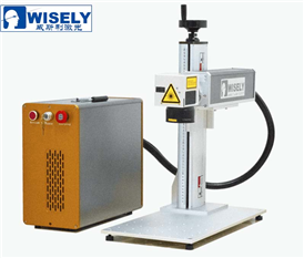 Affordable Fiber Laser Marking Machine-Type III